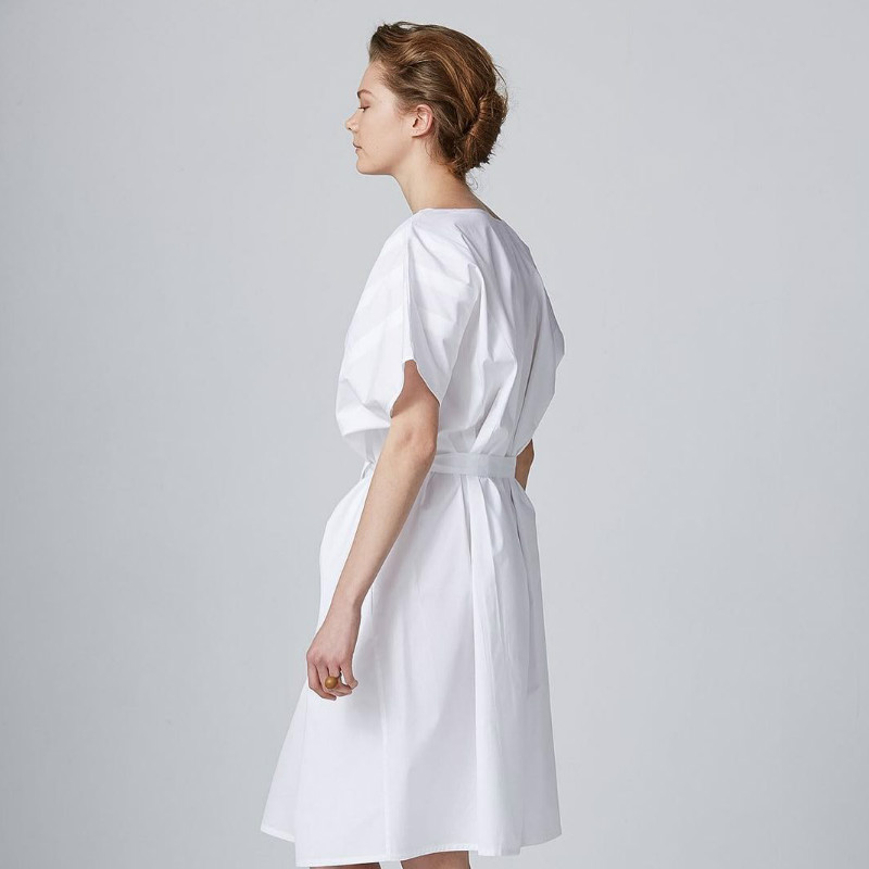 Kowtow Clothing - White Dress.jpg