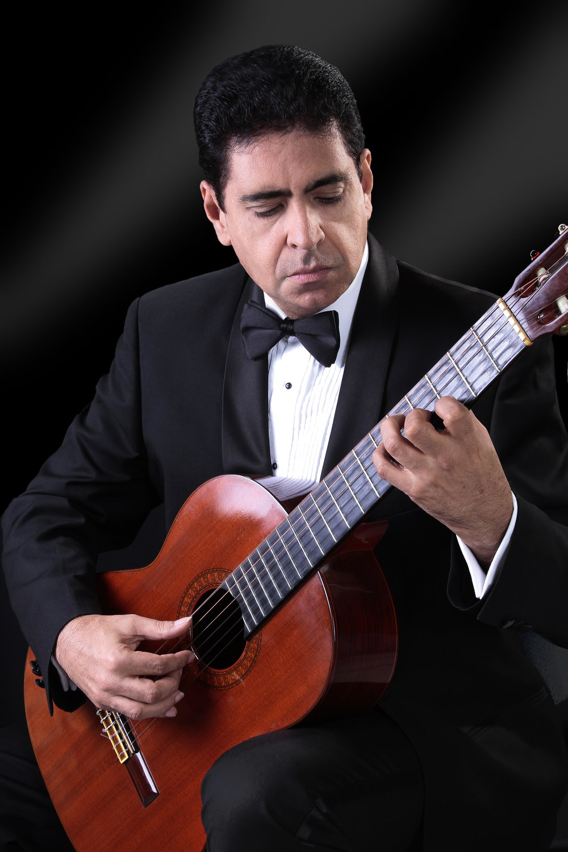 Rafael Campo Vives