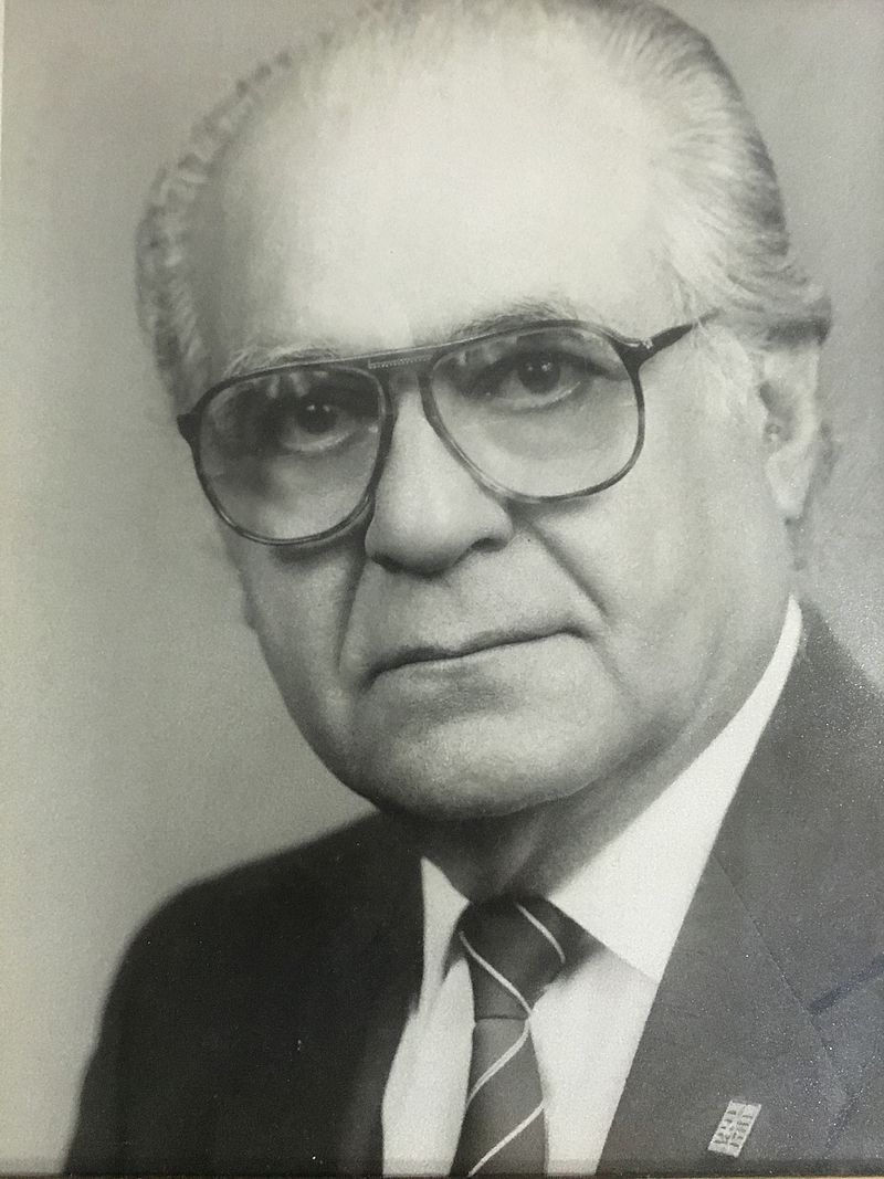 Rafael Campo Miranda