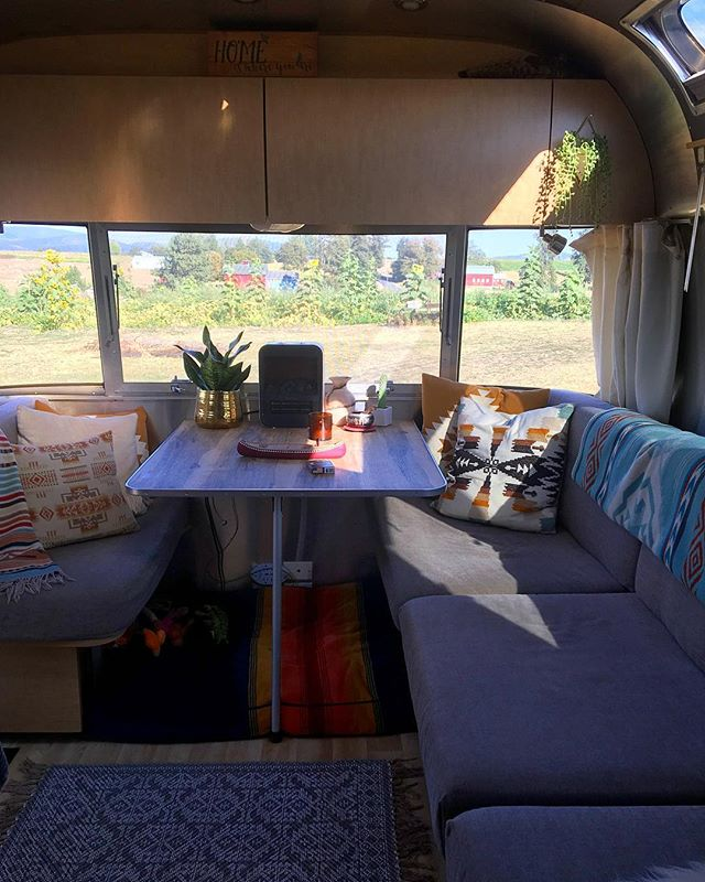 It's Labor Day afternoon, we've made camp at one of our favorite Harvest Host locations, and it's the start of Jenn's vacation week. We're feeling pretty grateful to still be living this life and even experiencing nostalgia of stopping at a spot from two years ago. Now, onto an afternoon of games and farm viewing! . . . #livingdriven #airstream #airstreamlife #fulltimerv #liveriveted #myliverivetedlife #ditchingsuburbia #explore #goexploring #endlesscaravan #wanderlust #travel #adventure #adventureisoutthere #campvibes #roadlife #roadtrip #livelife #outdoorist #myoutdoorstory #photooftheday #instadaily #livefreedomdriven #rovagram #homeiswhereyouparkit #gorving #findyouraway