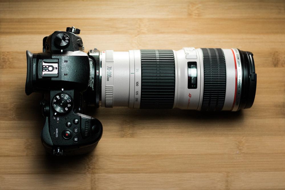C'est au point! - Equipé de caméras de haute pointe technologique, nous sommes capables d'offrir du FHD ou Cinéma 4K impressionnant pour vos projets.