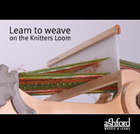 Ashford Wheel & Loom Catalog