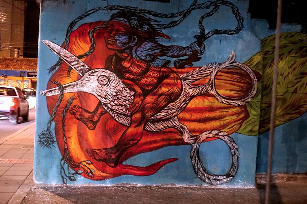 Bogotá, Chapinero