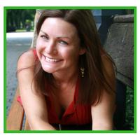 Tell Heidi you're excited to hear her speak!  Tweet:  Heidi Dean