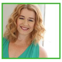 Tell Leslie you're excited to hear her speak!  Tweet:  Leslie Becker