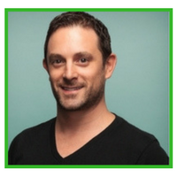 Jeremy Gordon, Casting Director  All Access Pass Summit Talk:The Business of Acting, Using social media the right way & why postcards are his mortal enemy.