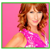 Wendy Braun    Summit Talk:  How To Overcome Audition Anxiety:  Turn self-doubt into confidence in seconds.     Tweet Wendy