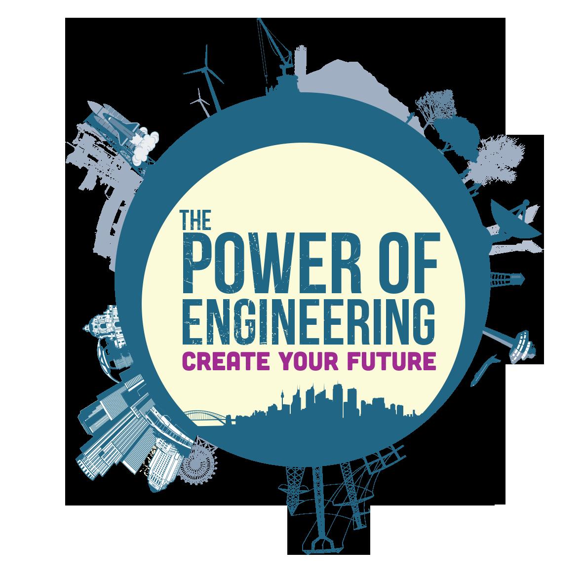 power of engineering