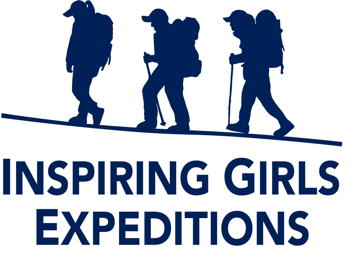Inspiring Girls Expeditions