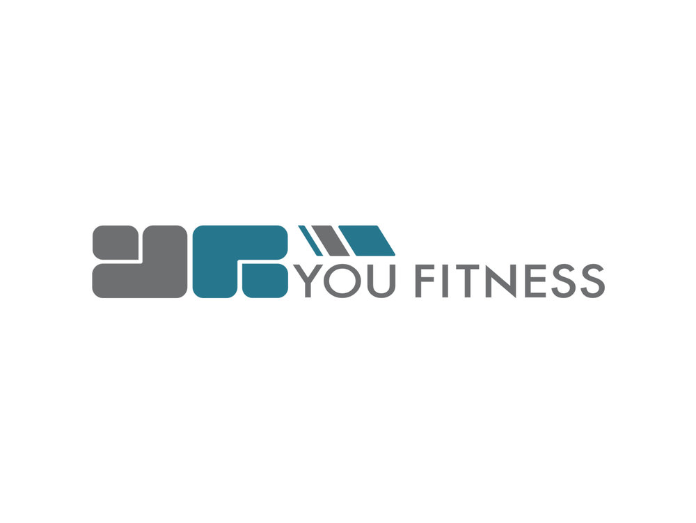 Brand Objective: You Fitness, is a personal training brand for the aspiring athlete. It's encouragement to take charge of your future. It's offering a game-changing fitness expert, over-delivering on aggressive goals for highly-competitive clients. It's about determination and influencing your mindset and pushing you to get the strength, ability and physique you strive for, to hit personal goals and win competitions.