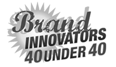 Brand Innovators 40 Under 40