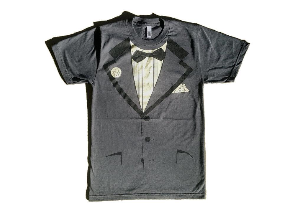 Tuxedo T Shirt -