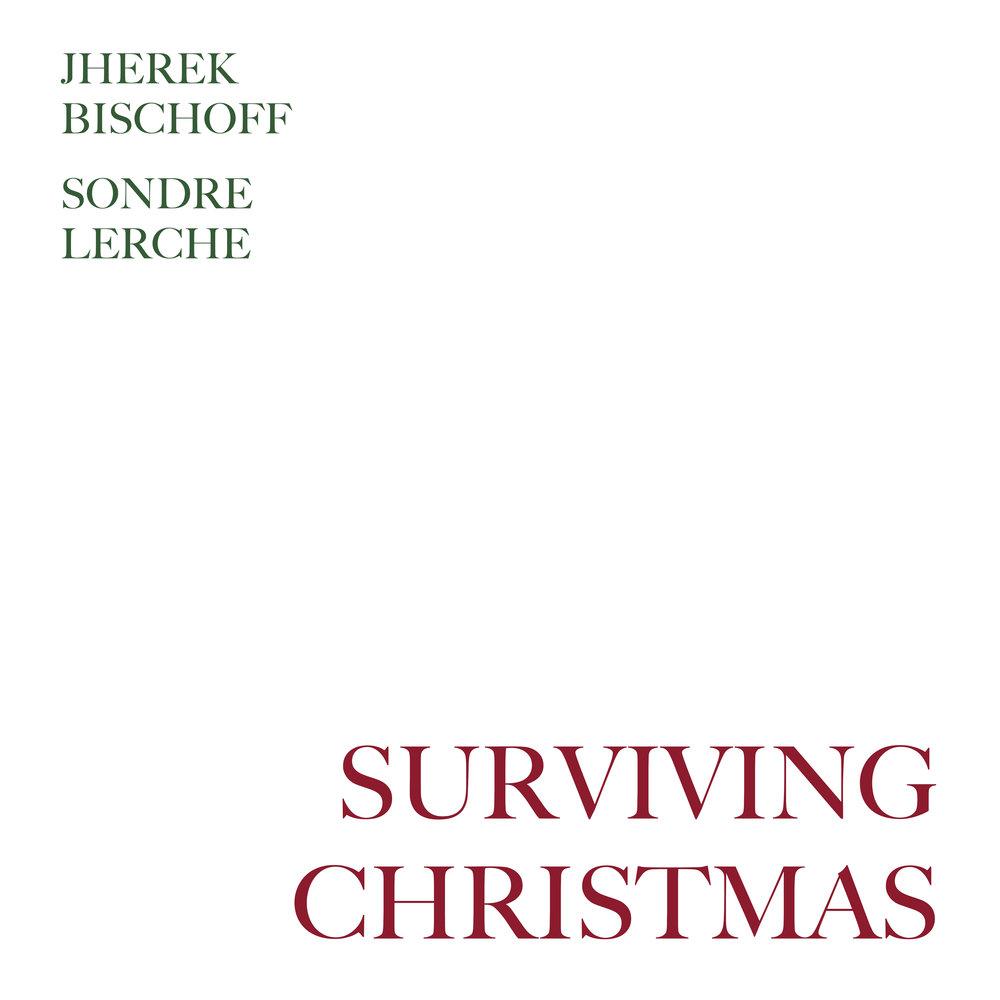 Surviving Christmas Album Cover
