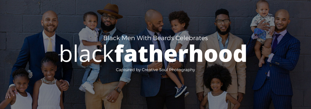 BMWB Black Fatherhood