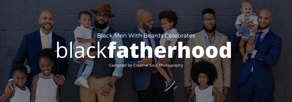 BMWB Black Fatherhood