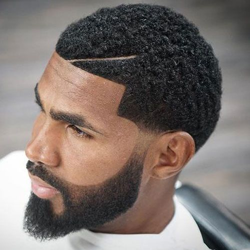 b5ae5423a28 5 Tips for Black Men to Grow the Perfect Beard — Black Men With Beards