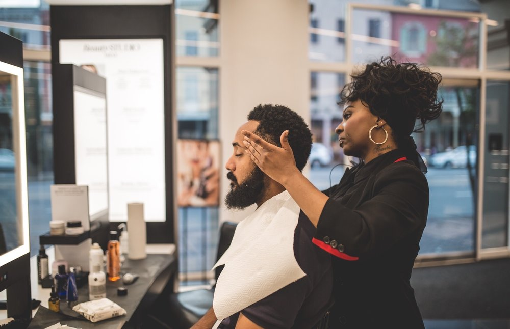 © Black Men With Beards 2017  //  Jeff Clark