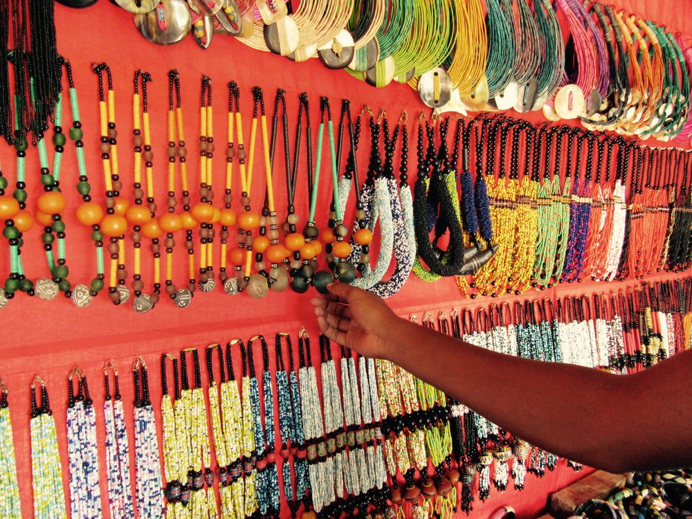 How to Bargain in Markets in Accra