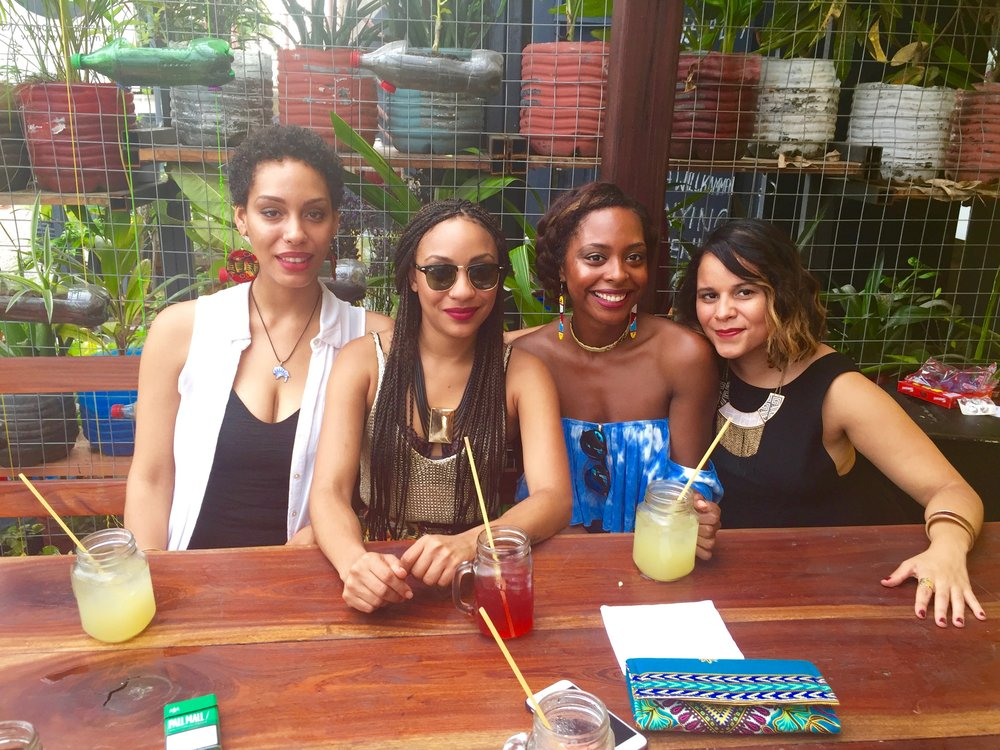 7- Day Guide to Social Events in Accra