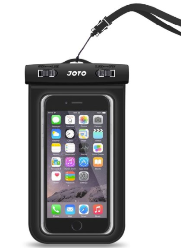 JOTO Cellphone Dry Pouch