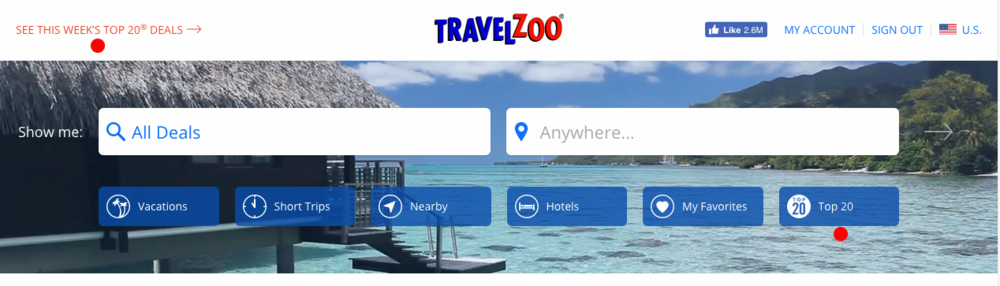 Travel Search Engines You Should Have Bookmarked