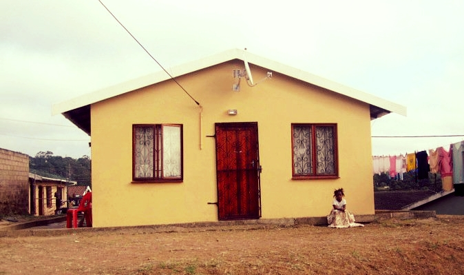 One of the best parts of my study abroad experience was living with a family in a township.