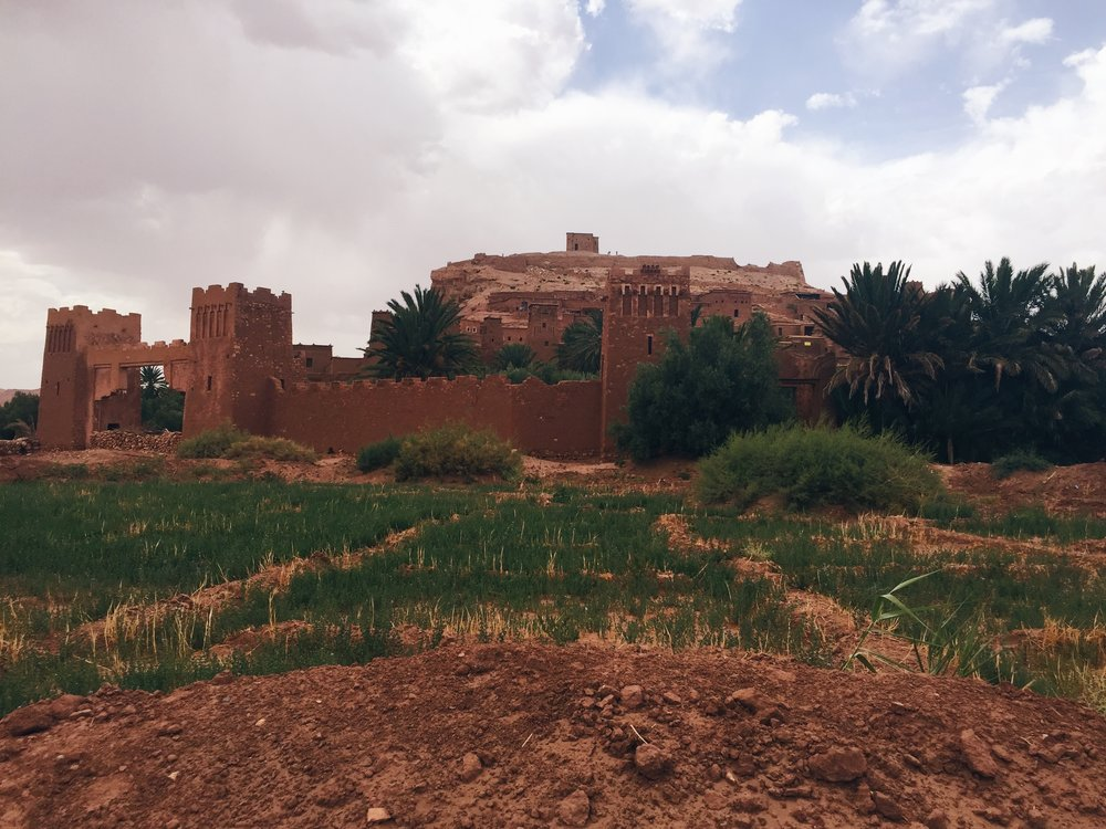 Marrakech Tour to Dades Valley