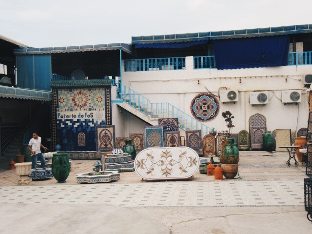 Art Naji Ceramic Factory