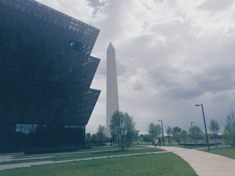 6 Places to Explore African American History & Culture: National Museum of African American History & Culture