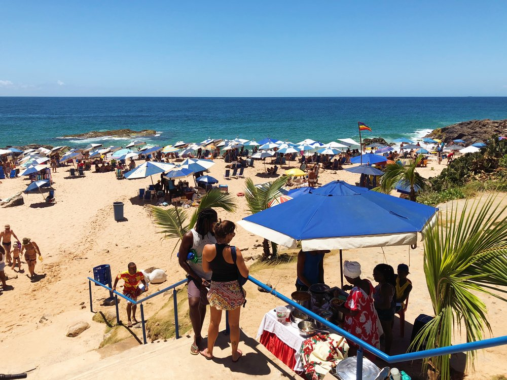Dos & Don'ts of Visiting Beaches in Salvador, Brazil