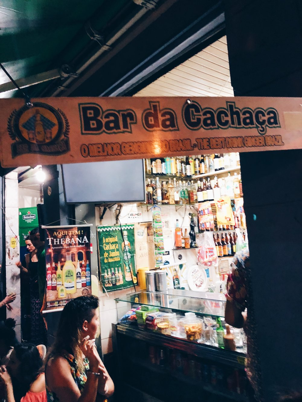 9 Traditional Foods & Drinks to Try in Brazil