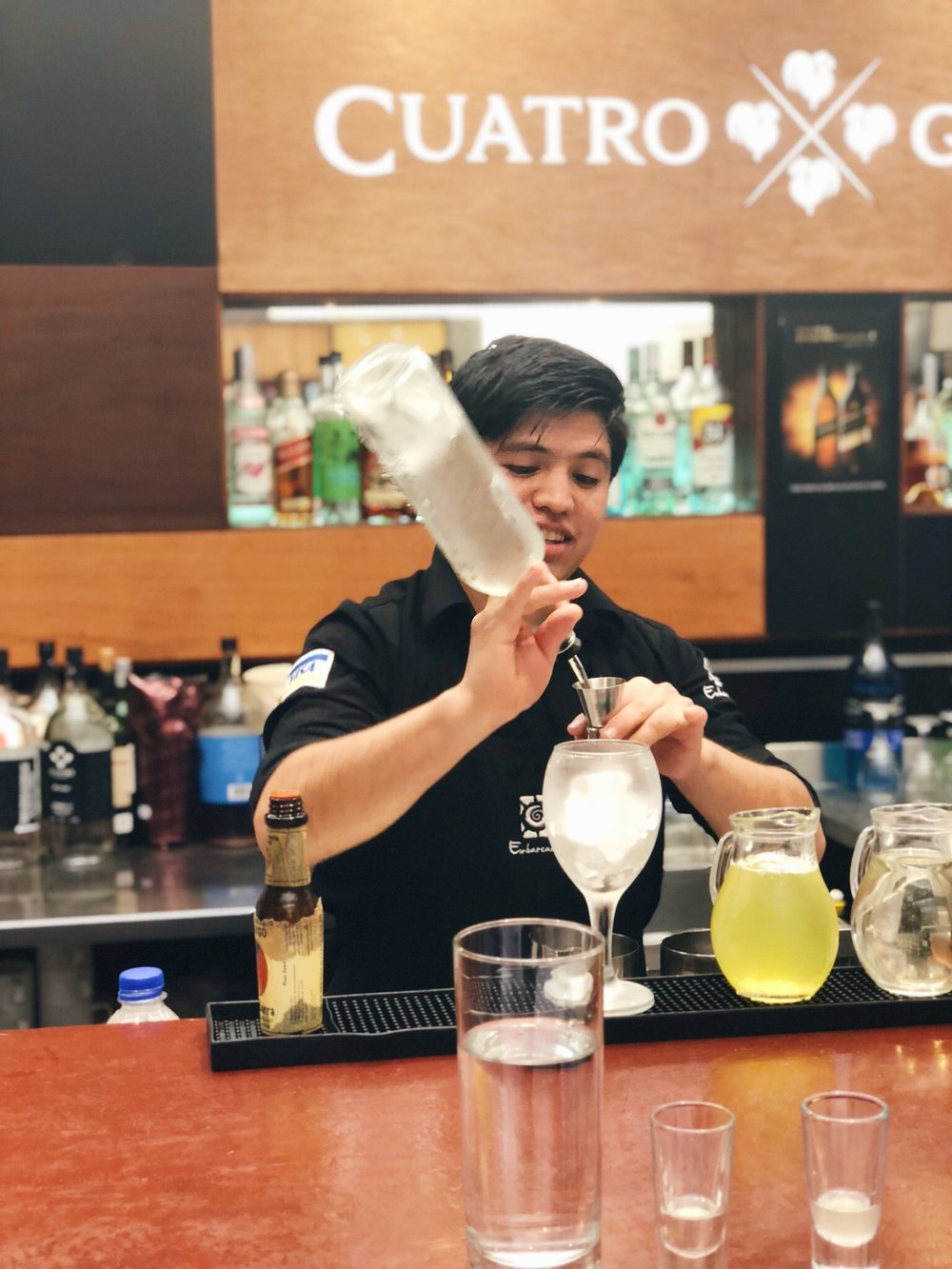 The Ultimate Itinerary: 9 days in Peru-- Pisco Sour & Ceviche Cooking Class