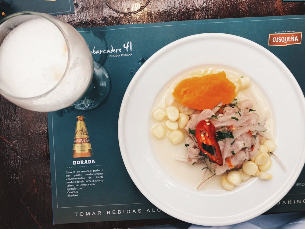 The Ultimate 7 Day Peru Itinerary- Lima Cooking Class