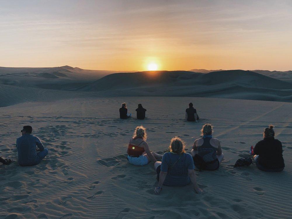 The Ultimate Itinerary: 9 Days in Peru- Huachachina