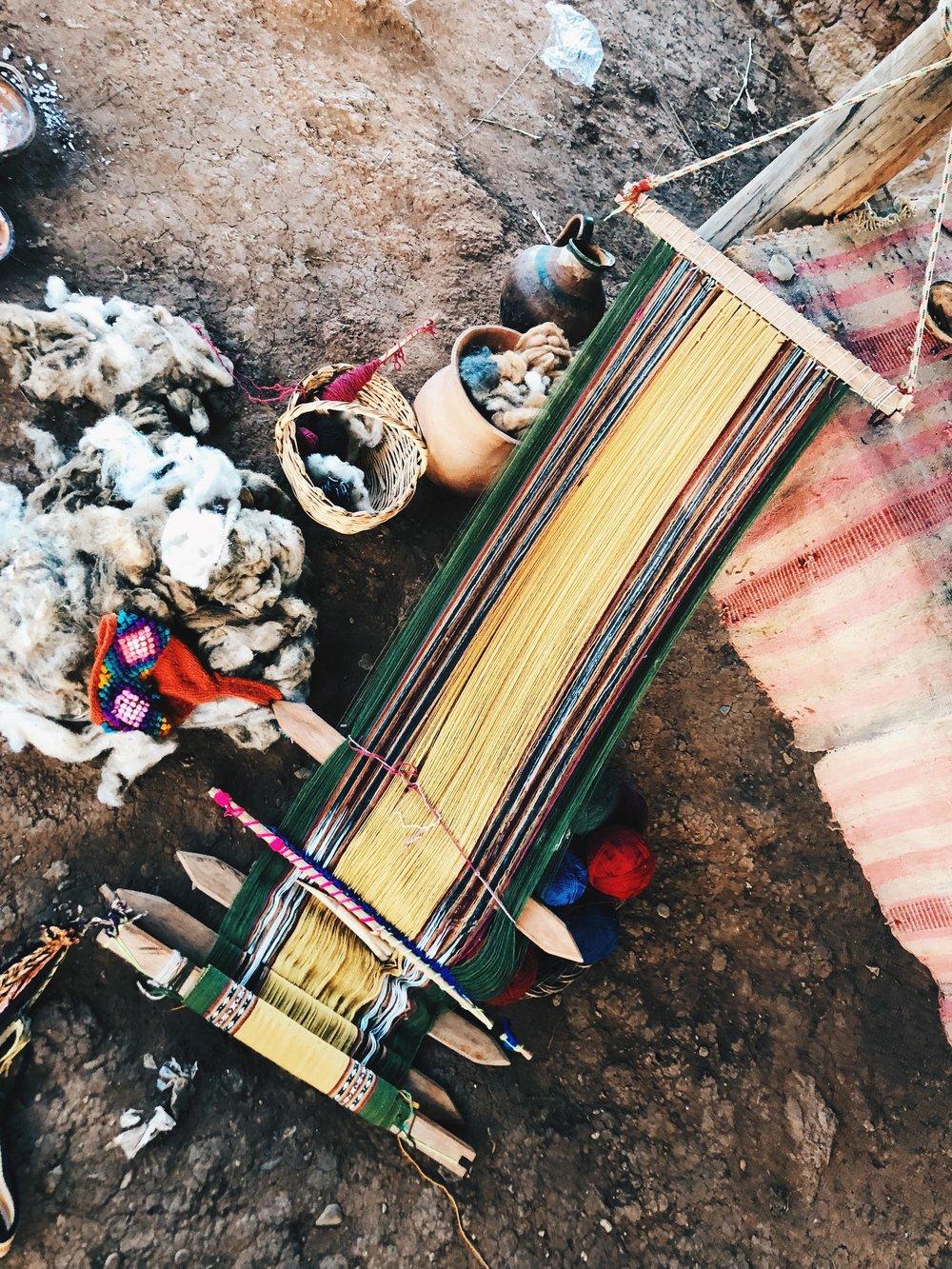 The Ultimate Itinerary: 9 Days in Peru- Chinchero