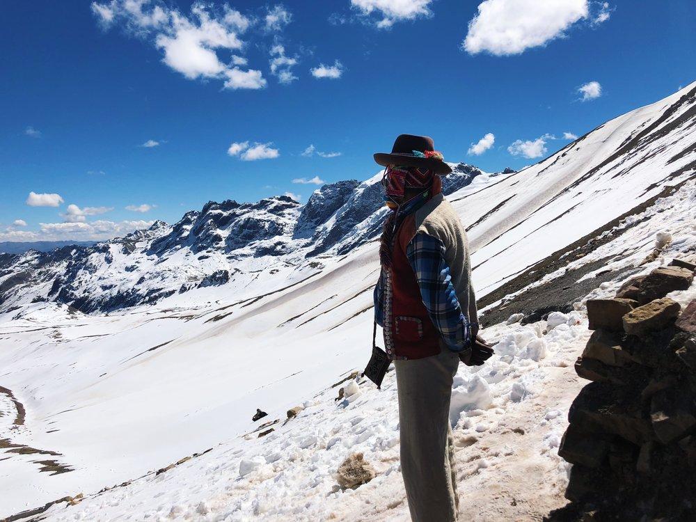 Tips for Trekking Rainbow Mountain/ Vinicunca in Peru