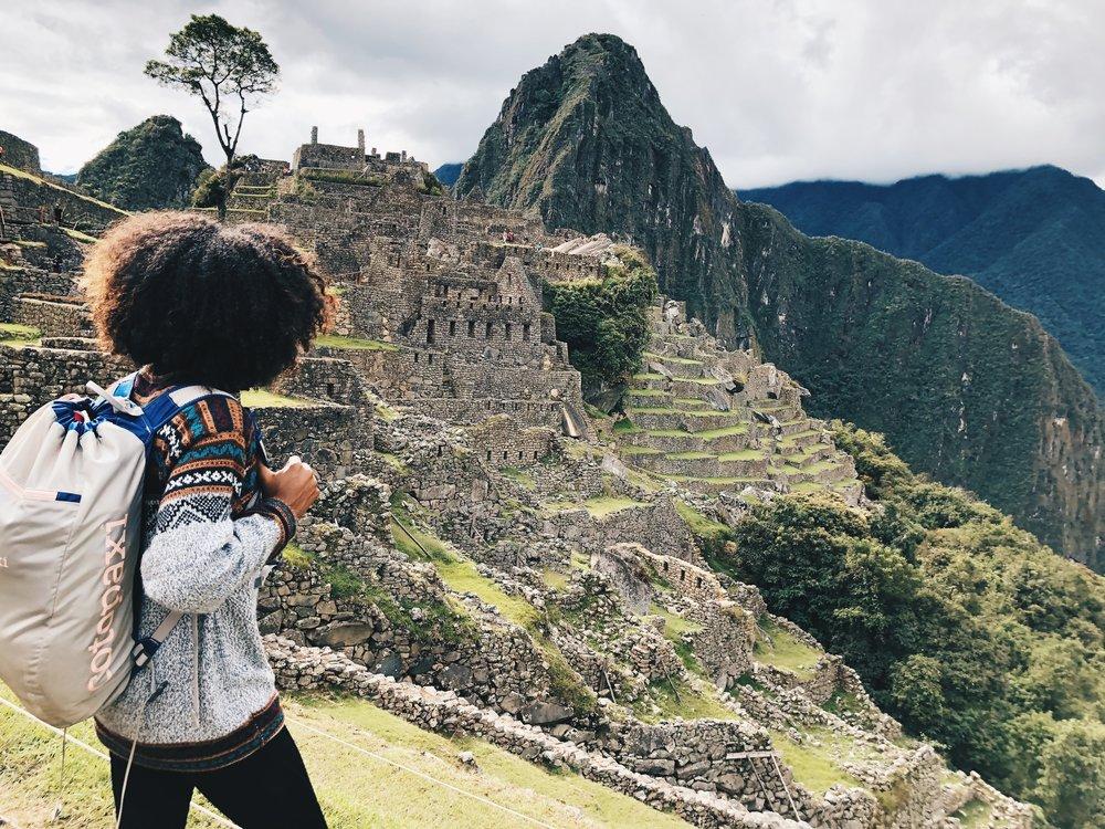 Guide to Visiting Machu Picchu