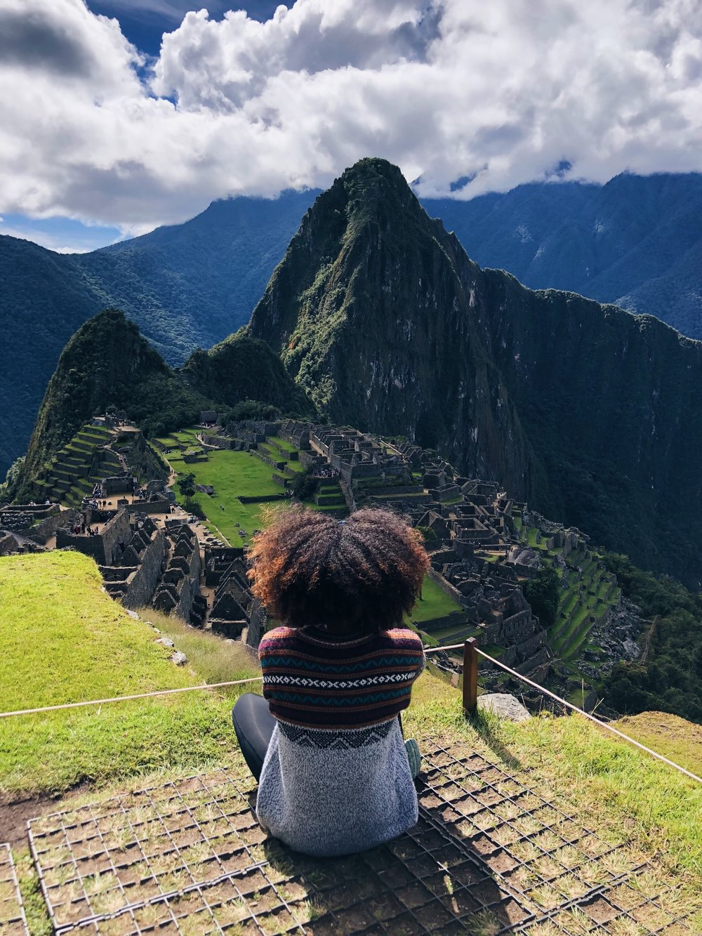 12 Top Travel Moments of 2018- Machu Picchu