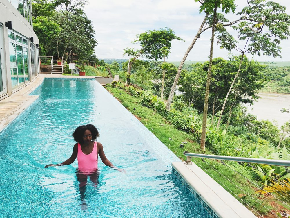 12 Top Travel Moments of 2018- Staying at Hotel Guaminí Misión