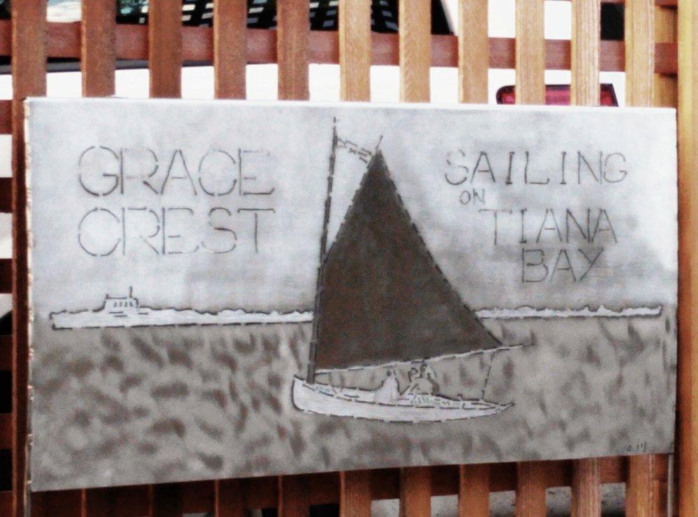 Grace Crest