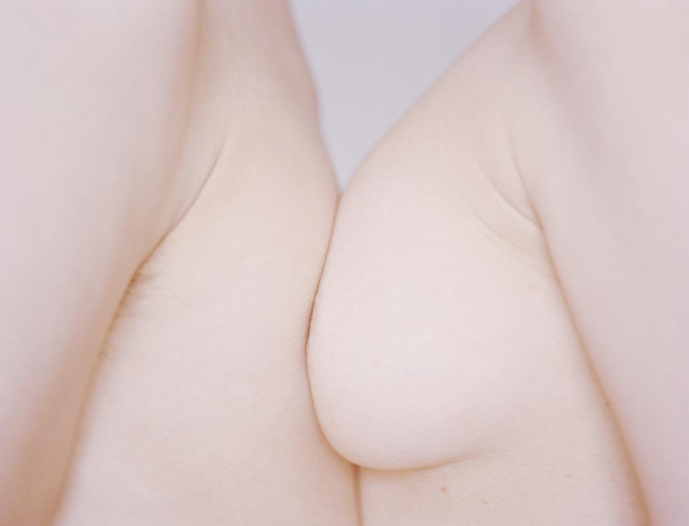 Nipple Kiss
