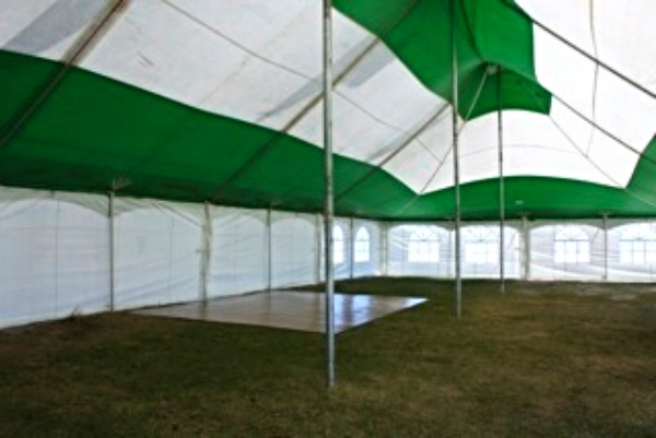 40u0027 wide tent rental will require 5 to 6 people from the rental party to assist in both set-up and take-down of tent. & Tents u2014 In Good Taste Tent and Event Rentals