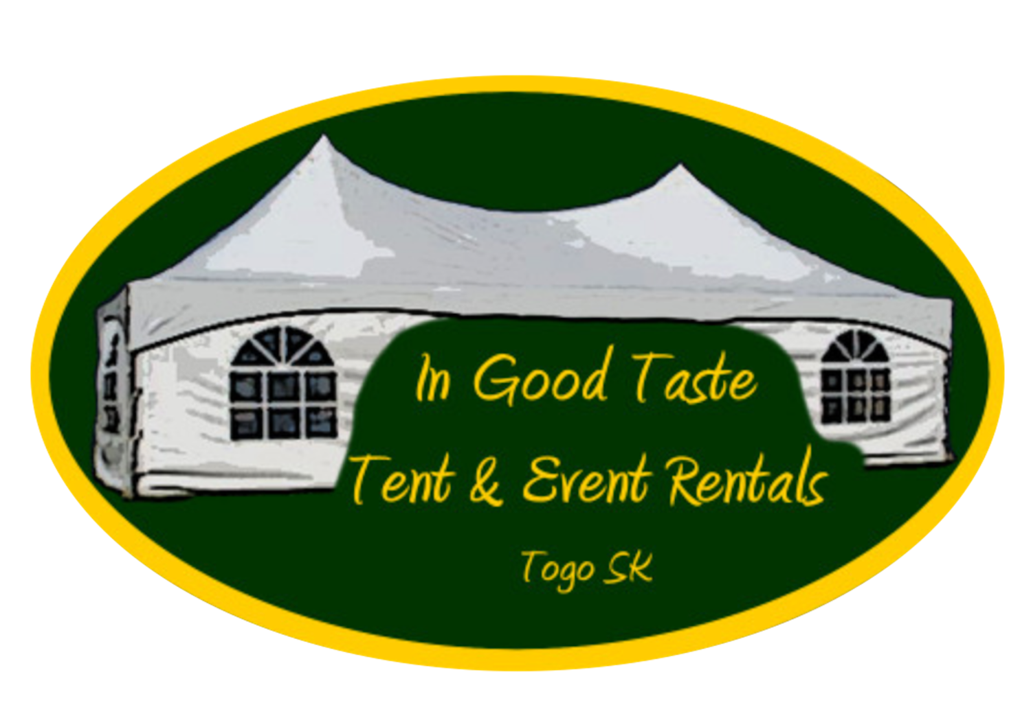In Good Taste Tent and Event Rentals