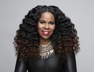 Courtney Adeleye Mane Choice founder