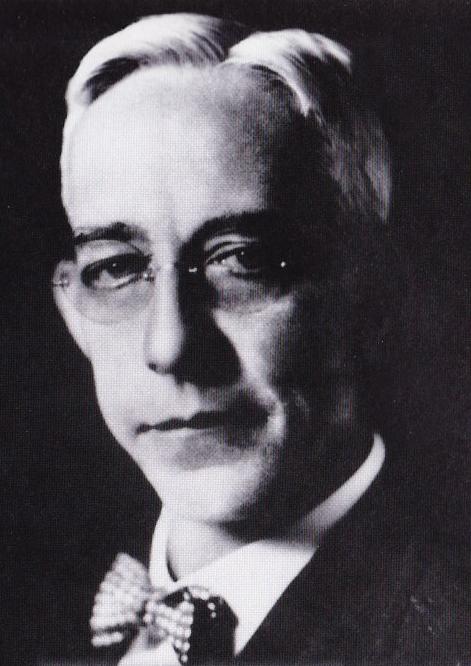 Dr. Samuel T. Orton