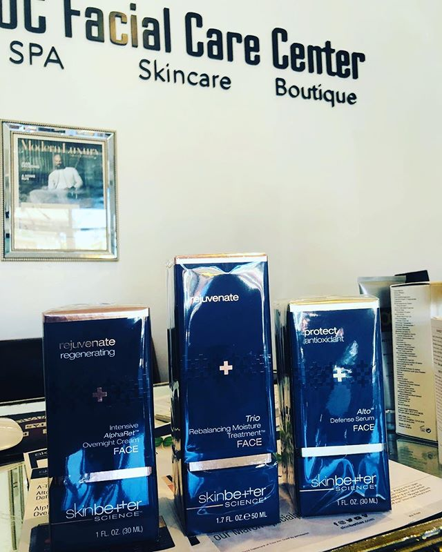 Treat yourself to the new gold standard in skin rejuvenation ❤️ @skinbetter