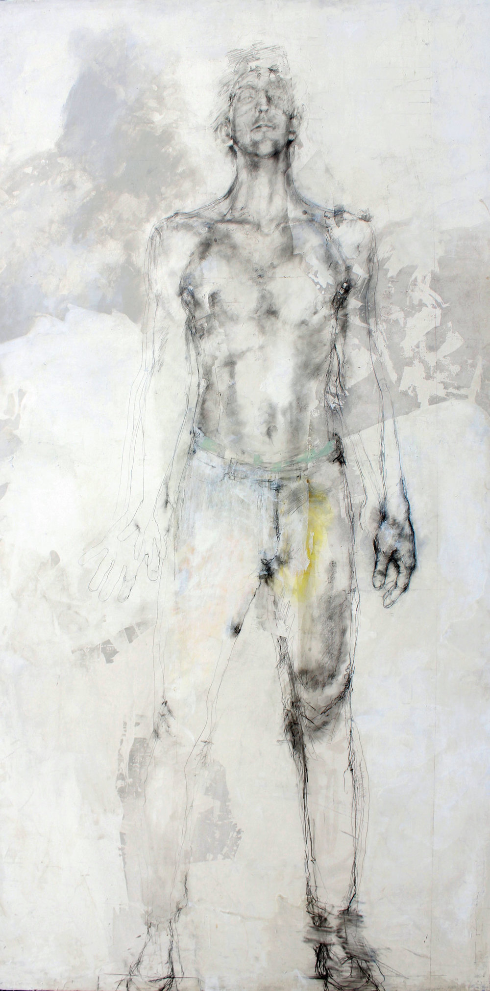 Barba Contemporary Art - Lola Del FresnoSee these and other great worksat Art Palm Springs - Booth #219.