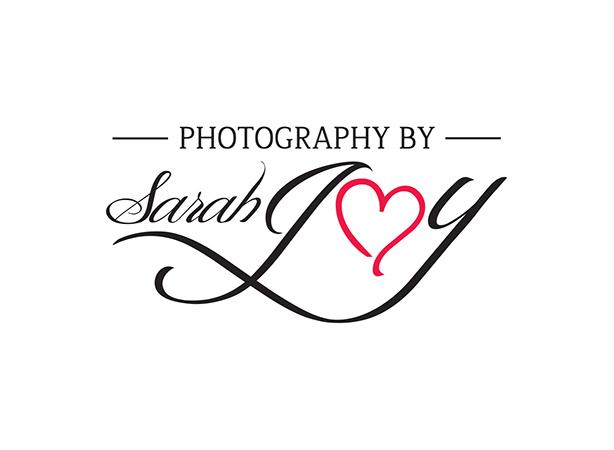 Photography by Sarah-Joy Logo