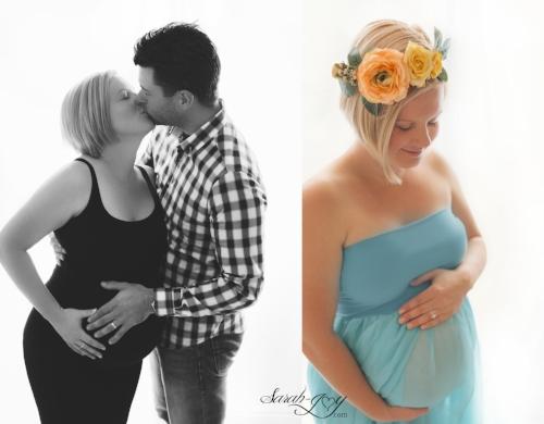 maternity photos in dublin