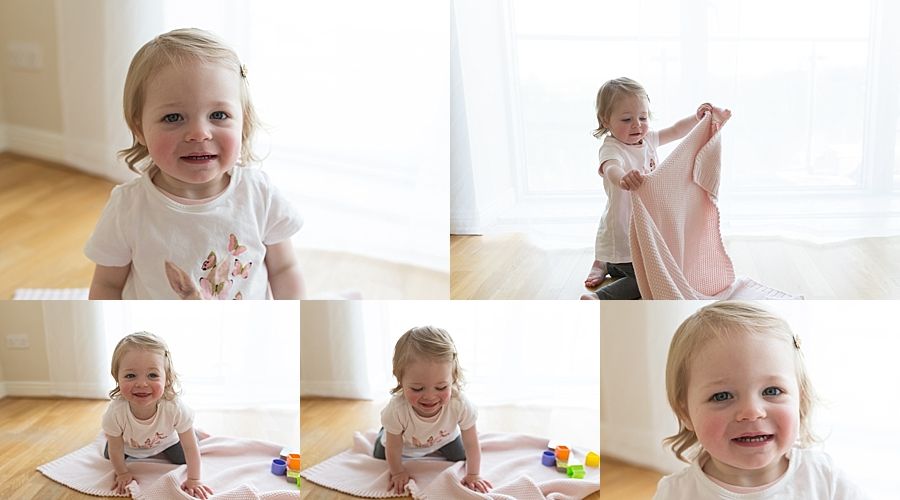 18 month old baby girl photoshoot melbourne
